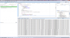 Coherent Data Adapter: OpenFIGI Client Edition Integration Test Example